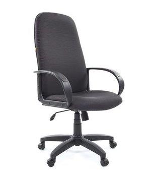 Кресло для руководителя chairman 279 Серый