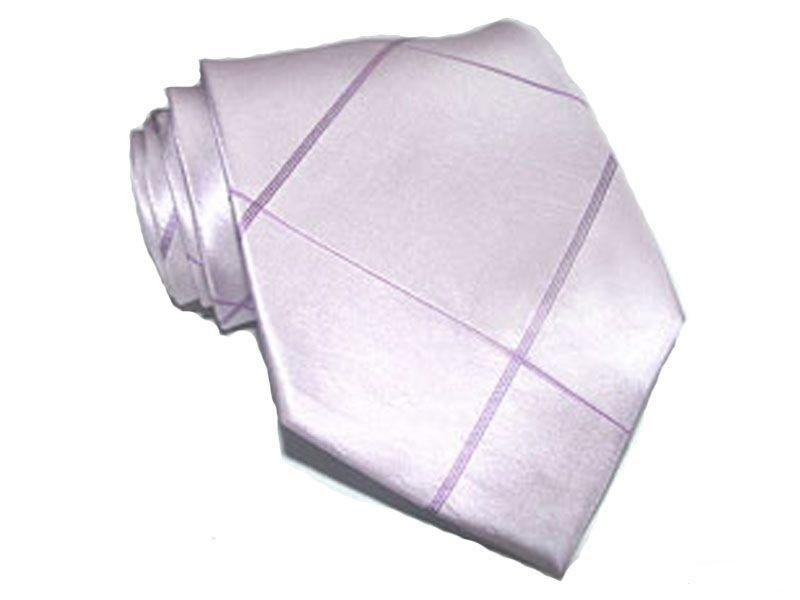 Шелковый галстук Titan YS392