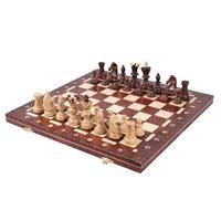 Подарочный набор шахматы амбассадор