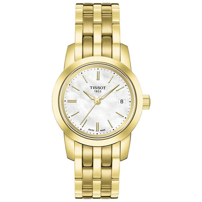 Швейцарские часы Tissot коллекция T033 Classic Dream