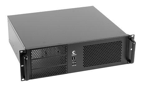 Cabeus CL-338C Серверный корпус