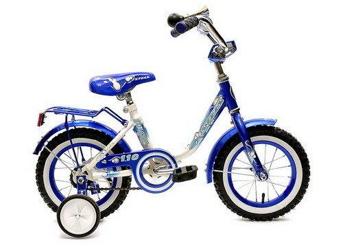 """Велосипед Stels 12"""" Pilot 110 (1 скорость) арт ВД1203"""