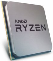 Процессор AMD Ryzen 5 2600 3.4-3.9GHz Pinnacle Ridge 6C/12T (AM4, L3 19MB, 65W, 12nm) Tray