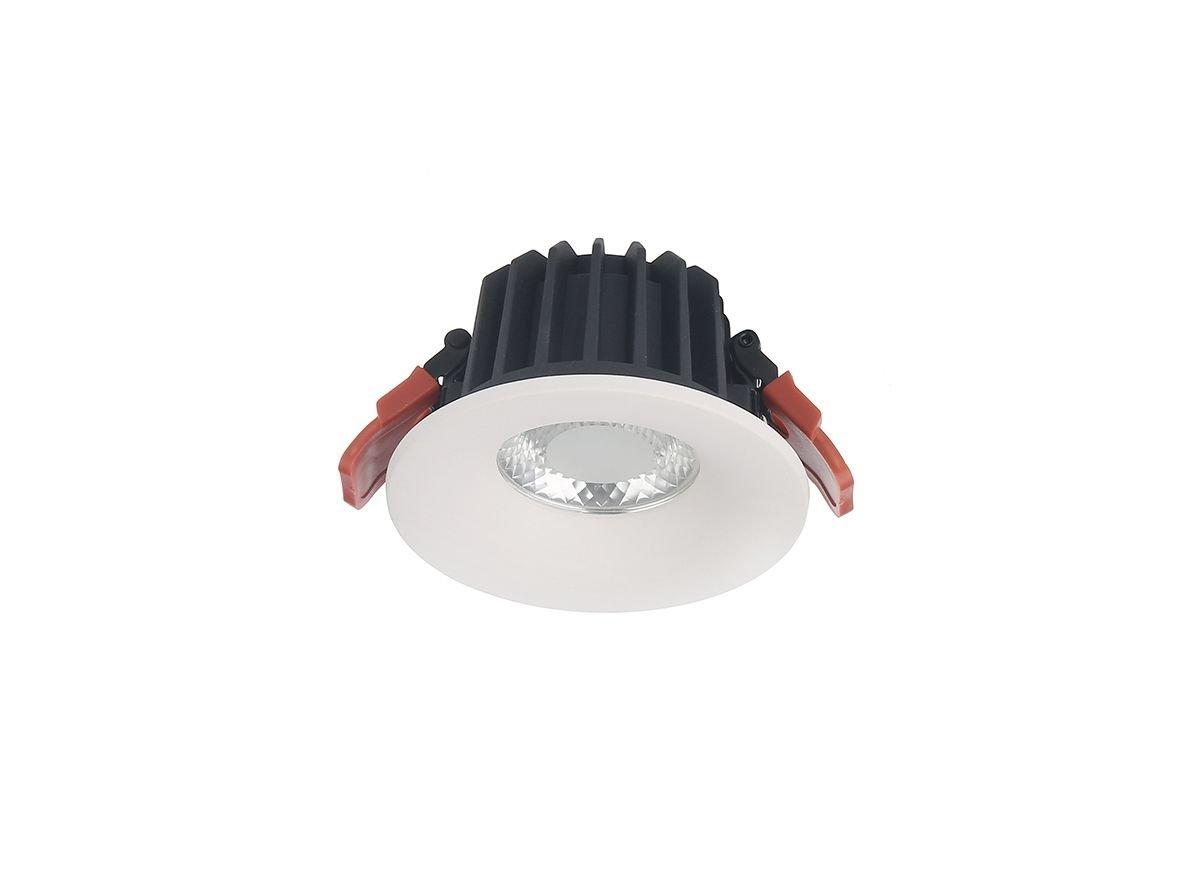 Встраиваемый светодиодный светильник Donolux DL18838/9W White R Dim 3000K