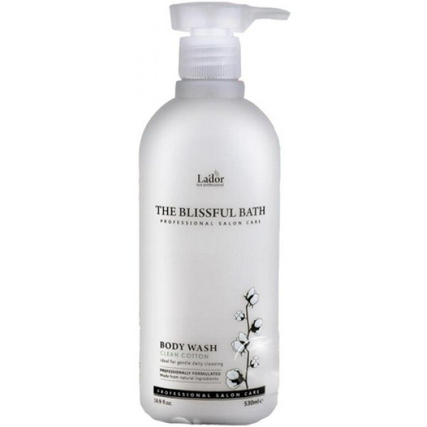 Гель для душа La'Dor the blissful bath body wash