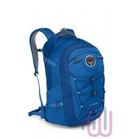 Рюкзак городской Osprey Quasar 28 New Super Blue