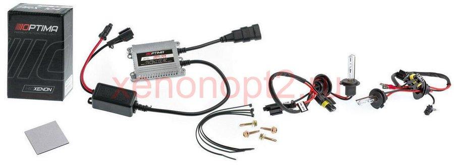 Ксенон Optima Premium ARX-104 Base Slim 9-16V 35W