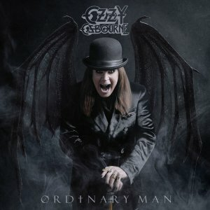 "Osbourne, Ozzy ""Ordinary Man / Deluxe Edition"""