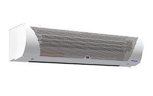 Водяная тепловая завеса Тепломаш КЭВ-28П3131W