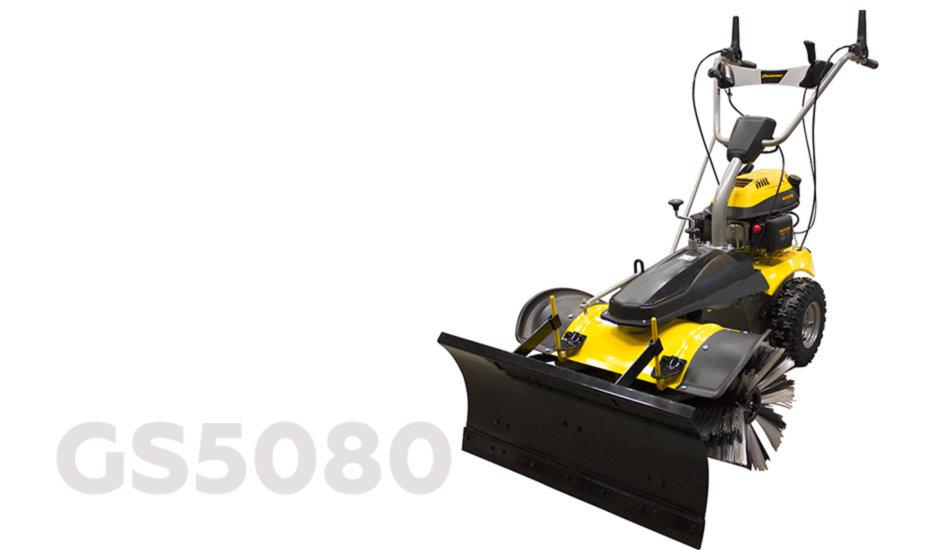 Машина подметально-уборочная CHAMPION GS5080