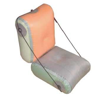 надувные кресла для лодок пвх в красноярске