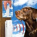Ультразвуковой отпугиватель от собак с функцией тренировки Bark Buster