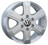 Литой диск LegeArtis VW74 6.5x16 5x120 ET62.0 D65.1 S - фото 1