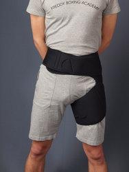 Ограничители на тазобедренный сустав форум после стабилизации плечевого сустава