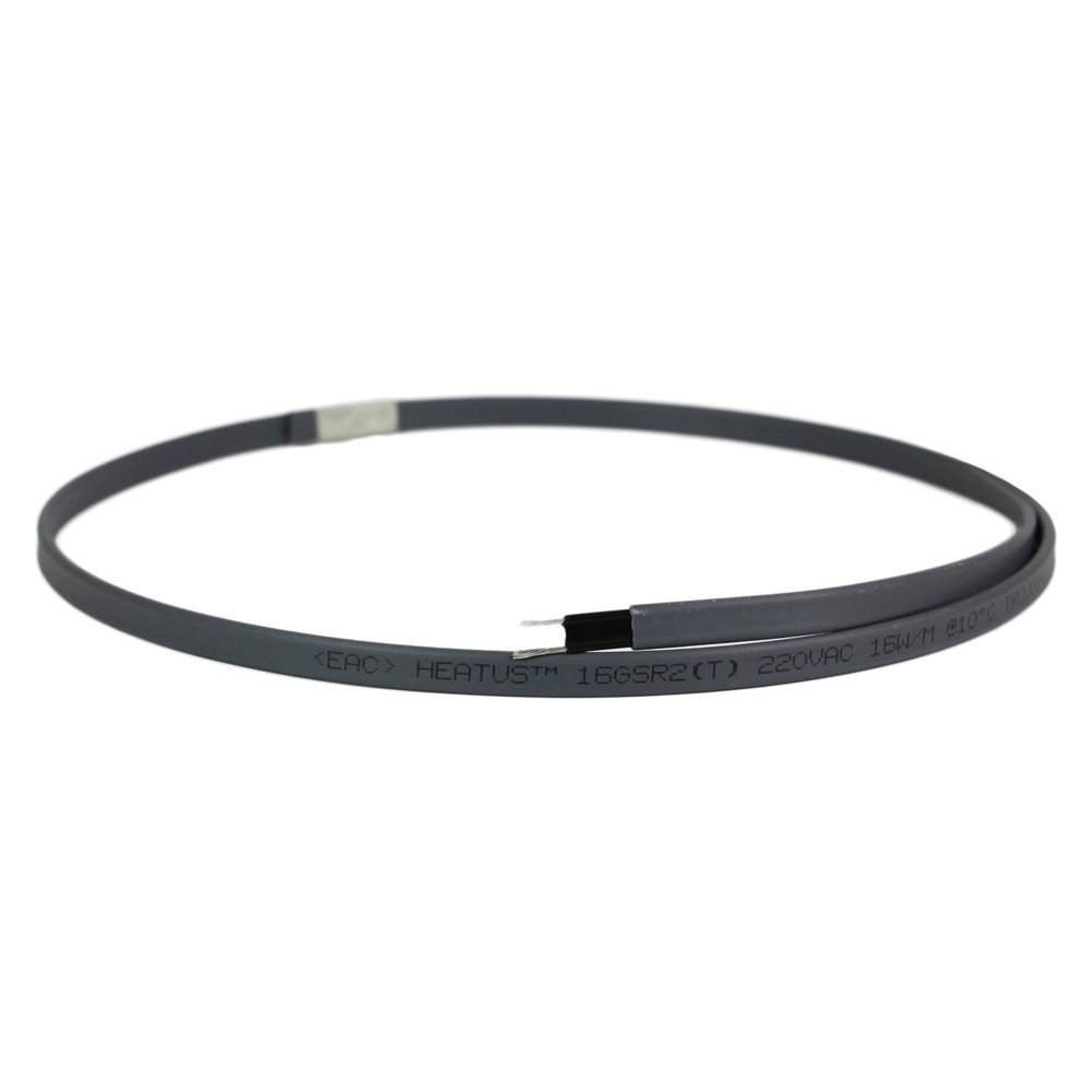 Саморегулирующий греющий кабель Young Chang Silicone 16GSR2