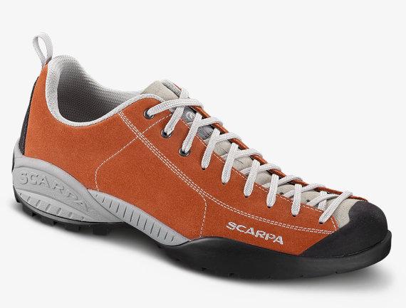 Ботинки Scarpa