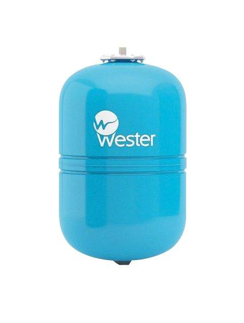 Бак мембранный для водоснабжения WAV35