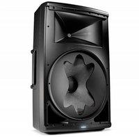 JBL EON615 акуст. система, 15``, 2-полосная, активная 500 Вт, 127 dB, управление по Bluetooth, 17.7 кг