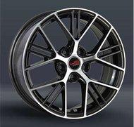 Колесные диски Legeartis Concept TY505 6,5х16 5/114,3 ET45 60,1 bkf - фото 1