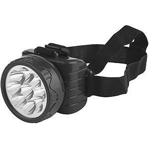 Налобный фонарь Трофи Tg9