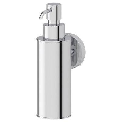 Ёмкость для жидкого мыла SANTECH ALLIANZ GMBH Artwelle Universell AWE 006 металлическая настольная