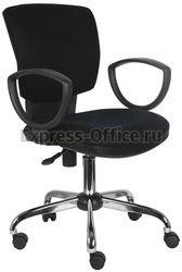 Бюрократ Офисное кресло CH-626 AXSL CH-626AXSL 280x590x585