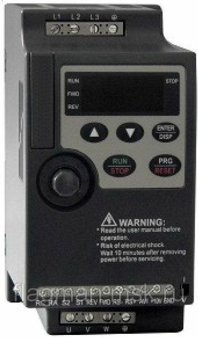 Преобразователь частоты IDS Drive Z751T2B