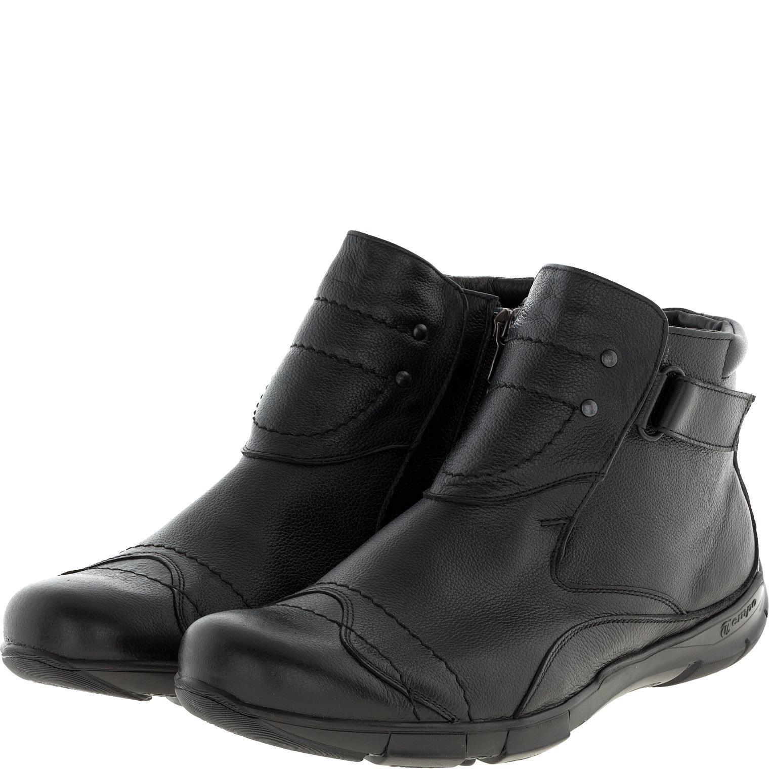 Ботинки Delfino