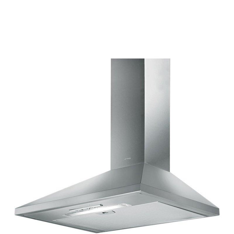 Кухонная настенная вытяжка Smeg KD6XE