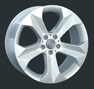 Диски Replay Replica BMW B130 10x20 5x120 ET40 ЦО74.1 цвет S - фото 1