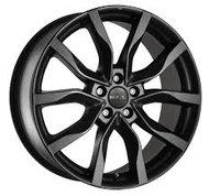 литой колесные диски Mak Koln 9.5x21 ET56 PCD5*112 (Чёрный матовый) DIA 66.6 - фото 1