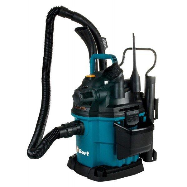Пылесос электрический Bort BSS-1518-Pro