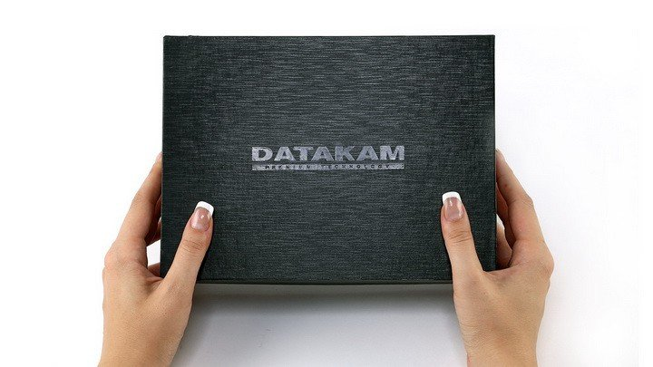 DATAKAM G5-CITY MAX BF Limited Edition