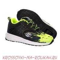 d4604899 Роликовые кроссовки Heelys Velocity 771044 (Выберите необходимый раз…