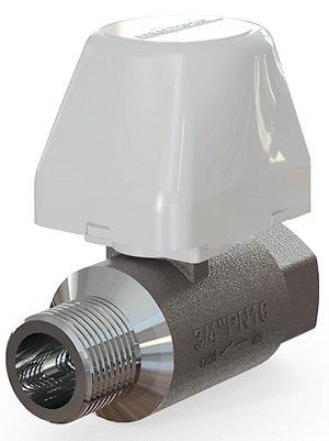 Кран шаровой с электроприводом 3/4'' Аквасторож CLASSIC-20 ТК33
