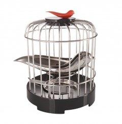 House design Музыкальный заварочный набор «Певчая птичка»