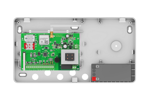 Ритм Контакт GSM-9A в корпусе под АКБ 7 Ач