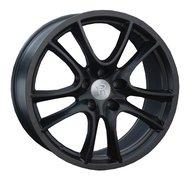 Колесные диски Replica Porsche PR6 10х21 5/130 ET50 71,6 S - фото 1