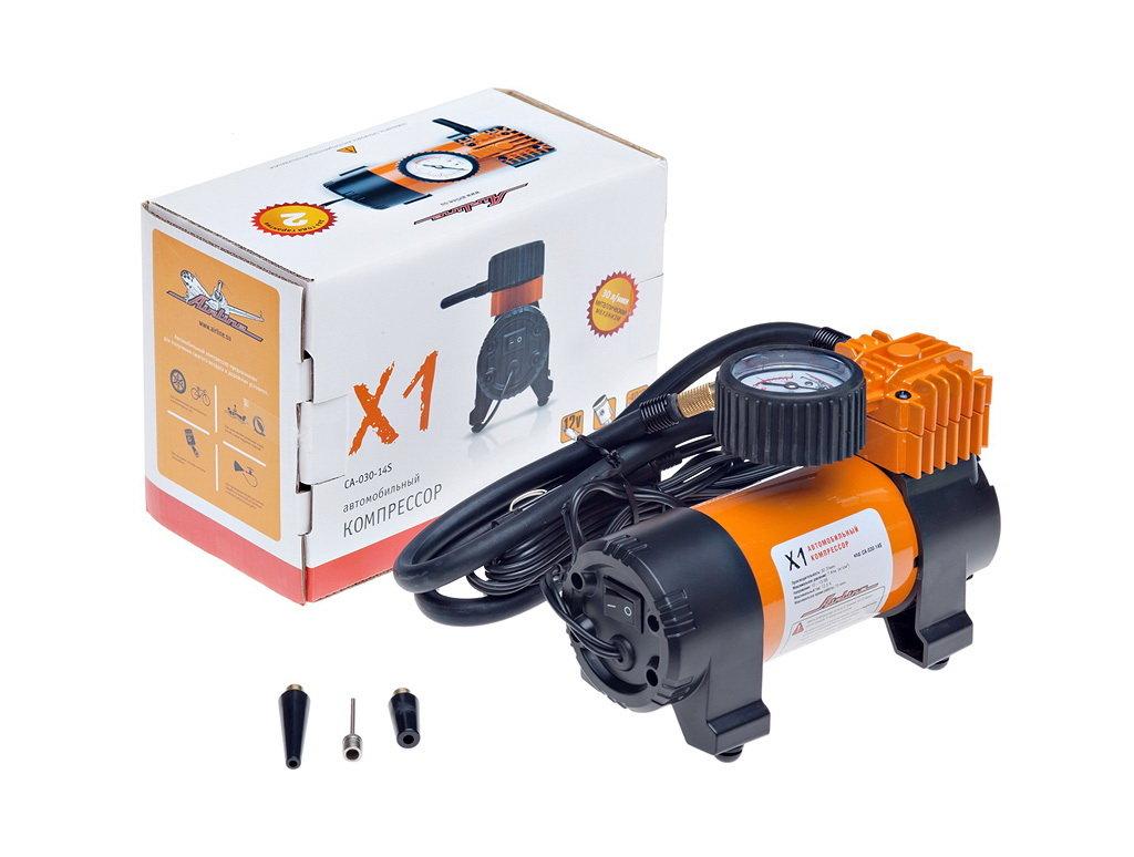 Автомобильный компрессор Airline X1 СА-030-145