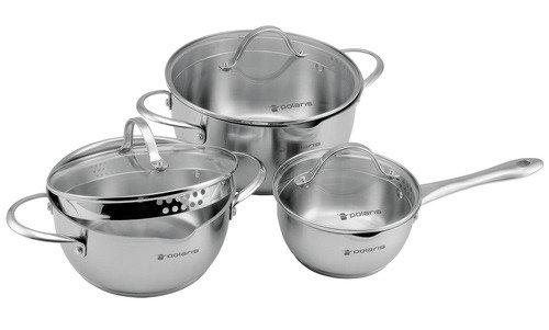 Набор посуды POLARIS CL-3378