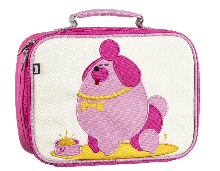 Ланч-бокс Beatrix Pocchari - Poodle цвет: розовый