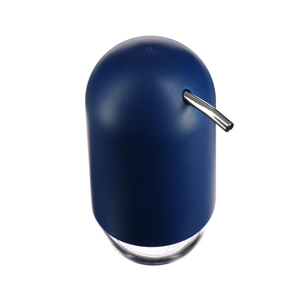 диспенсер для мыла UMBRA Диспенсер для мыла Touch Umbra, индиго