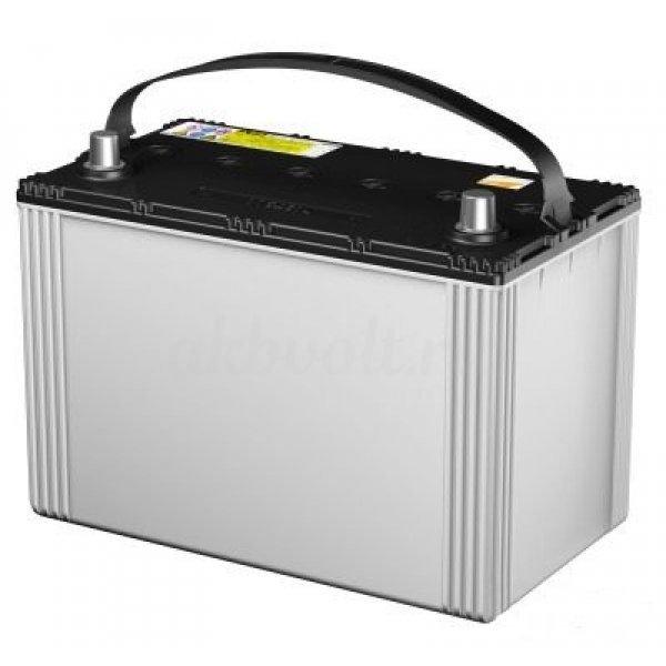 Аккумулятор GS Yuasa 80Ач обратная полярность GST105D31L