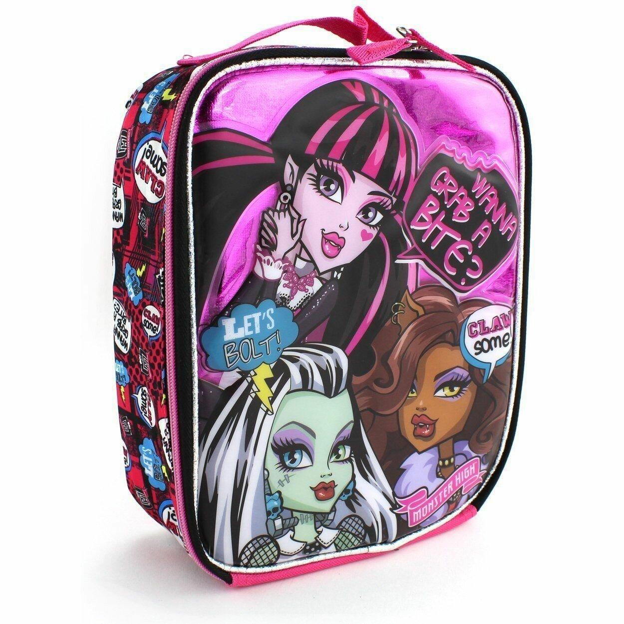 Школьная сумка Mattel
