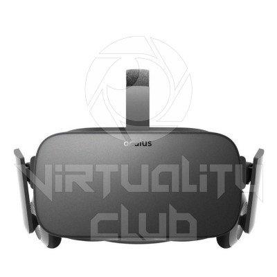 Шлем виртуальной реальности Oculus Rift CV1