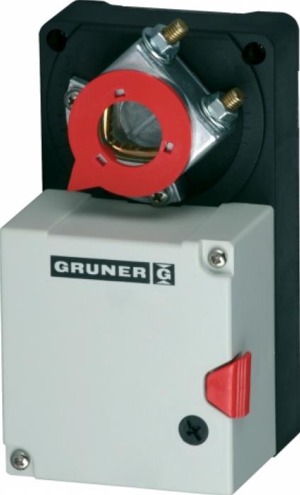 Регулятор давления Т 2550 тип 2425