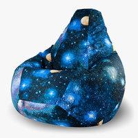 Кресло мешок «Cosmos»