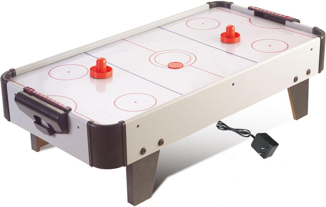 Настольная игра Аэрохоккей Huang Guan 80*42*24 см