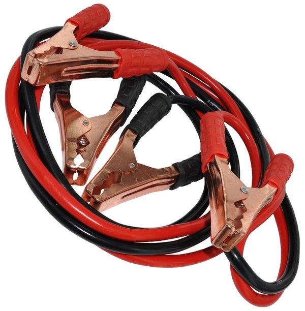 Пусковые провода AVS Standart BC-200 2.5m 43723