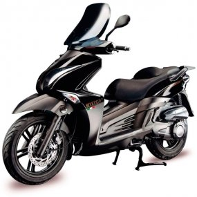 Скутеры Innocenti HP 300 T-5 (Radium)